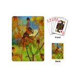 Rudbeckia Garden Playing Cards (Mini)