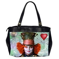 Alice By Chaido   Oversize Office Handbag (2 Sides)   Euute9j0e37z   Www Artscow Com Back