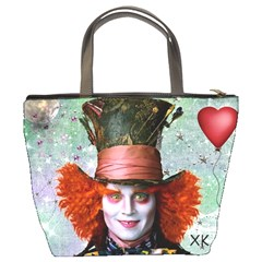 Alice 1 By Chaido   Bucket Bag   Whoyi8m14b4i   Www Artscow Com Back