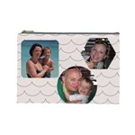 penny - Cosmetic Bag (Large)