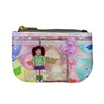 My Beautiful Girl cupcake new purse - Mini Coin Purse