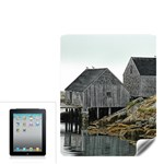 Peggy s Cove Dock Apple iPad Skin