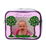 Home grown! Mini toiletry bag - Mini Toiletries Bag (One Side)