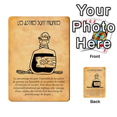 Bol Cards By Killerklown   Multi Purpose Cards (rectangle)   8fem91usq4cn   Www Artscow Com Front 52