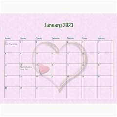 2015 My Imagination 12 Month Calendar By Claire Mcallen   Wall Calendar 11  X 8 5  (12 Months)   Lfndk2yw5qh7   Www Artscow Com Jan 2015