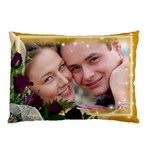 My Love Pillow Case (2 Sided) - Pillow Case (Two Sides)