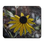 Rudbeckia Large Mousepad