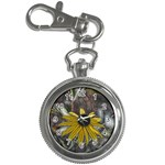Rudbeckia Key Chain Watch