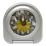 Rudbeckia Travel Alarm Clock