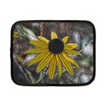 Rudbeckia Netbook Case (Small)