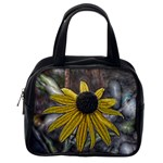 Rudbeckia Classic Handbag (One Side)