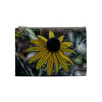 Rudbeckia Cosmetic Bag (Medium)