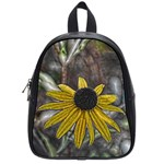 Rudbeckia School Bag (Small)
