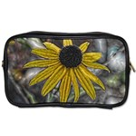 Rudbeckia Toiletries Bag (One Side)