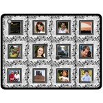 My Memories XL Fleece Blanket - Fleece Blanket (Extra Large)