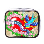 True Love Mini Toiletries Bag (One side)