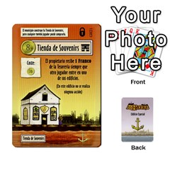 Le Havre  Le Grang Hameau  By Doom18   Playing Cards 54 Designs   L85qfz6xc1xw   Www Artscow Com Front - Heart3