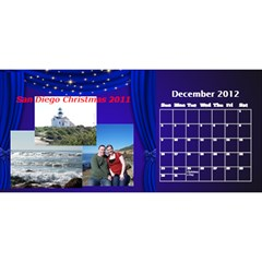 V Day Gift 2 By Christina Hillis   Desktop Calendar 11  X 5    57k09ds9wqsp   Www Artscow Com Dec 2012