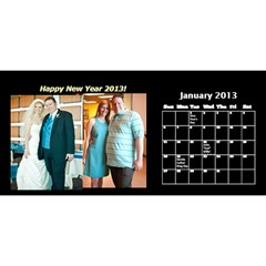 V Day Gift 2 By Christina Hillis   Desktop Calendar 11  X 5    57k09ds9wqsp   Www Artscow Com Jan 2013