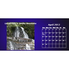 V Day Gift 2 By Christina Hillis   Desktop Calendar 11  X 5    57k09ds9wqsp   Www Artscow Com Apr 2012