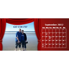 V Day Gift 2 By Christina Hillis   Desktop Calendar 11  X 5    57k09ds9wqsp   Www Artscow Com Sep 2012