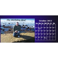 V Day Gift 2 By Christina Hillis   Desktop Calendar 11  X 5    57k09ds9wqsp   Www Artscow Com Oct 2012