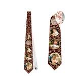 My Family tie - Necktie (One Side)