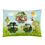 My Back Yard - Pillow Case 2-sides - Pillow Case (Two Sides)