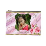 My Angel Large Cosmetic Bag - Cosmetic Bag (Large)