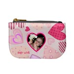 Baby Love coin Purse - Mini Coin Purse