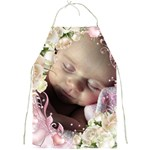 Our Baby Girl Apron - Full Print Apron
