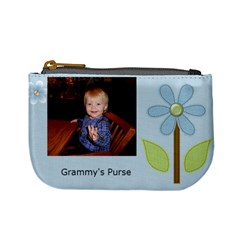 Grammys 2 By Megan   Mini Coin Purse   Udckofysd6pm   Www Artscow Com Front