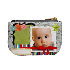 Baby By Joely   Mini Coin Purse   Z18ceeab6hp2   Www Artscow Com Back
