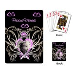 Precious Moments Playing Cards - Playing Cards Single Design