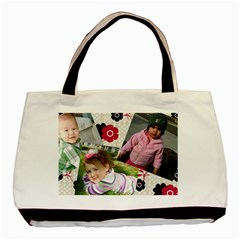 Michelles Bag By Heather Jensen   Basic Tote Bag (two Sides)   8vo1uiov2nl2   Www Artscow Com Back