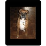 roxy - Fleece Blanket (Medium)