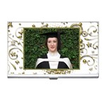 Graduation business card Holder