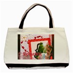 love - Basic Tote Bag