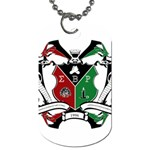 SIGMABETARHO1 - Dog Tag (Two Sides)