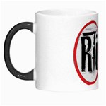 Official RTI Morph Mug
