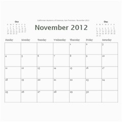 Calendar_2_Simple by Kristan Kershaw Nov 2012