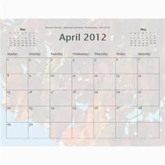 Calendar_2_Simple by Kristan Kershaw Apr 2012