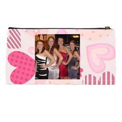 Val Pencil By Jill Grell   Pencil Case   9qiueqfzl2wv   Www Artscow Com Back