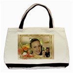 Moments Tote - Classic Tote Bag