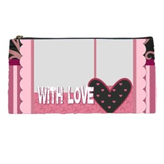 Love By Mac Book   Pencil Case   An93pk1nfece   Www Artscow Com Front