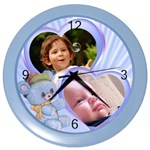 Little Prince Wall Clock - Color Wall Clock