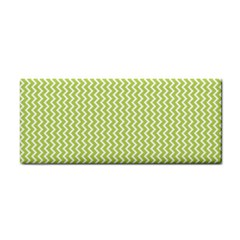 Hand Towel Chevron Hand Towel by vinnie