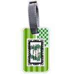 St Patrick s Day Irish luggage tag - Luggage Tag (two sides)