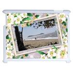 Our holiday Apple iPad 2 case - Apple iPad 2 Case (White)