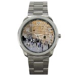 kotel watch 1 - Sport Metal Watch